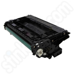 Compatible HP 37A Black Toner Cartridge