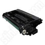 Compatible HP 37A Black Toner Cartridge