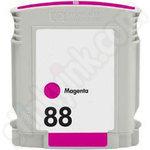 Compatible HP 88 Magenta ink Cartridge