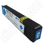Remanufactured HP 971XL Cyan Ink Cartridge