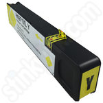 Remanufactured HP 971XL Yellow Ink Cartridge