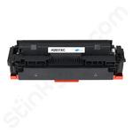 Compatible High Capacity HP  415X Cyan Toner