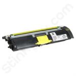 Compatible Konica 1710589-005 Yellow Toner