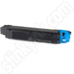 Compatible Kyocera TK-5140C Cyan Toner Cartridge