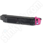 Compatible Kyocera TK-5140M Magenta Toner Cartridge