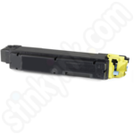 Compatible Kyocera TK-5140Y Yellow Toner Cartridge