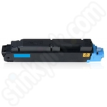 Compatible Kyocera TK-5280 Cyan Toner Cartridge