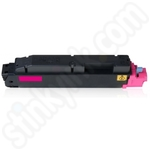 Compatible Kyocera TK-5280 Magenta Toner Cartridge