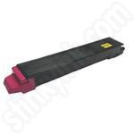 Compatible Kyocera TK-8115 Magenta Toner Cartridge