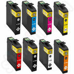 Compatible Multipack of Epson T159 Ink Cartridges
