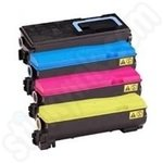 Compatible Multipack of Kyocera TK570 Toner Cartridges