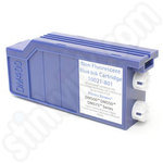Compatible Pitney Bowes Blue 621-1 Ink Cartridge