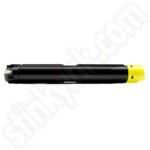 Compatible Xerox 006R01458 Yellow Toner Cartridge