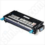 Dell 593-10166 Cyan Toner Cartridge