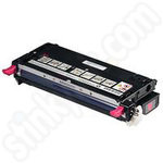 Dell 593-10167 Magenta Toner Cartridge