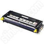 Dell 593-10168 Yellow Toner Cartridge