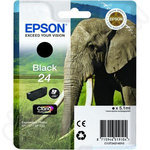 Epson 24 Black Ink Cartridge