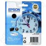 Epson 27 Black Ink Cartridge