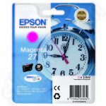 Epson 27 Magenta Ink Cartridge