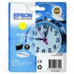 Epson 27 Yellow Ink Cartridge