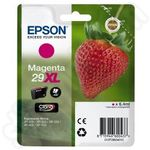 High Capacity Epson 29XL Magenta Ink Cartridge