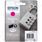 Epson 35 Magenta Ink Cartridge
