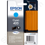 Epson 405 Cyan Ink Cartridge