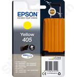 Epson 405 Yellow Ink Cartridge