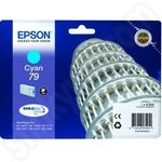 Epson 79 Cyan Ink Cartridge