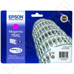Epson 79XL Magenta Ink Cartridge