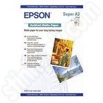 Epson A3+ Archival Matte Paper