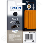 High Capacity Epson 405XL Black Ink Cartridge