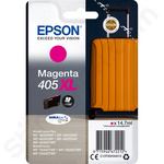 High Capacity Epson 405XL Magenta Ink Cartridge
