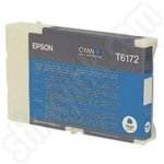 Epson High Capacity Cyan Ink Cartridge 7000 Pages