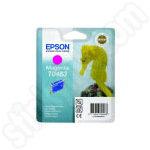 Epson Ink Cartridge Magenta T0483 Seahorse