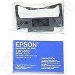 Epson Mini Printer Fabric Ribbon  Black
