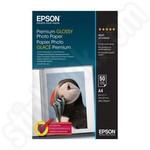 Epson Premium A4 Glossy Photo Paper