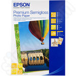 Epson S041332 A4 Premium Semigloss Photo Paper - 20 sheets