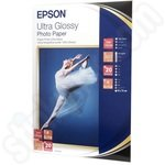 Epson S041926 Ultra Glossy 10x15 Photo Paper
