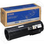 Epson S050698 Black Toner Cartridge