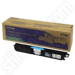 Epson Standard Capacity Cyan Toner Cartridge 16k For C1600CX16