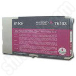 Epson Standard Capacity Magenta Ink Cartridge 3500 Pages