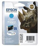 Epson T1002 Cyan Ink Cartridge