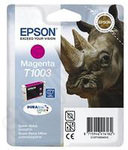 Epson T1003 Magenta Ink Cartridge
