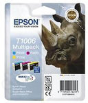 Epson T1006 Colour Multipack