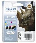 Epson T1006 Colour Multipack