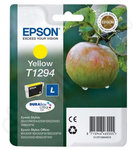 Epson T1294 Yellow Ink Cartridge