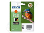 Epson T1599 Orange Ink Cartridge