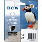 Epson T3240 Gloss Optimizer Ink Cartridge