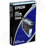 Epson T5435 Light Cyan Ink Cartridge